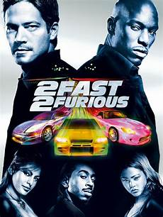 2 Fast 2 Furious Trailer Reviews And More Tv Guide