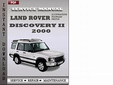 best auto repair manual 2000 land rover discovery interior lighting land rover discovery 2 2000 service repair manual download manual