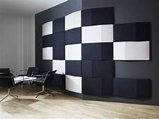 Panneau Acoustique D 233 Coratif En 30 Designs Mur Et Plafond