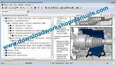 download car manuals 1999 volkswagen passat navigation system vw passat workshop manual