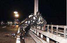 Der Fahrer War Nach Dem Unfall Auf Der A81 Bei Mundelsheim