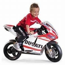 peg perego moto electrique ducati gp 12v scooter