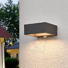 solar powered led outdoor wall light mahra sensor lights co uk