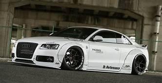 Liberty Walk Audi A5/S5  Wheels