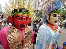 Negara Indonesia Adalah Negara Seribu Budaya