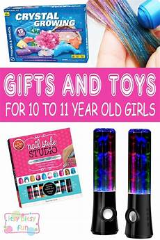 Birthday Gifts Age 10