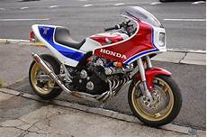 Racing Caf 232 Honda Cbx 1000 Special By Auto Magic