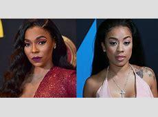 Ashanti Keyshia Cole Verzuz,#VERZUZ Unleash Ashanti Video Promo Ahead Of Keyshia Cole|2021-01-26
