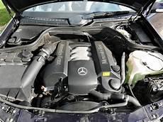 moteur compatible e85 troc echange mercedes clk 320 v6 218ch 233 thanol sur