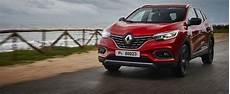 2019 renault kadjar facelift detailed in new photos and