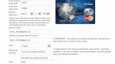comment obtenir une carte mastercard 25 gratuitement