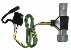 1981 Ford F 150 Wiring Harnes Kit by T One Vehicle Wiring Harness With 4 Pole Flat Trailer