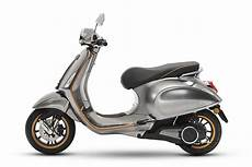 scooter electrique vespa vespa elettrica electric moped scooter 2019