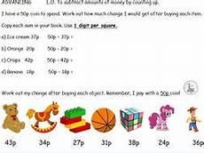 money worksheets ks2 giving change 2208 maths money finding change ks1 ks2 addition subtraction teaching resources