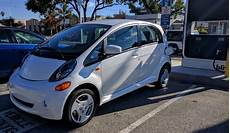 2017 Mitsubishi I Miev Es Review The Best Worst Ev The