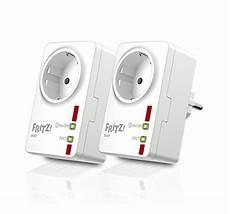 Steckdose Smart Home - avm fritz dect 200 2er pack smart home intelligente