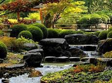 Feng Shui Garten Selber Gestalten Anlegen Pflanzen