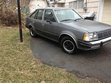 how do cars engines work 1985 mercury lynx electronic valve timing purchase used 1985 mercury lynx diesel 60mpg no reserve in levittown pennsylvania united states