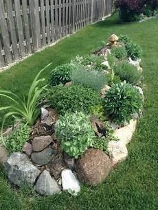45 ideas de jardines con rocallas en im 225 genes