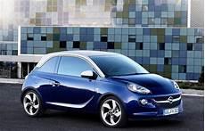 Sport Car Garage Opel Adam 2013