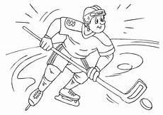 Malvorlagen Eishockey Ausmalen Malvorlage Eishockey Kostenlose Ausmalbilder Zum Ausdrucken