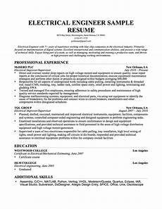 electrical enginering resume format download resume format resume format download electrical engineering