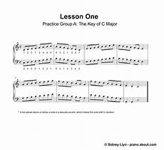 printable piano lesson book