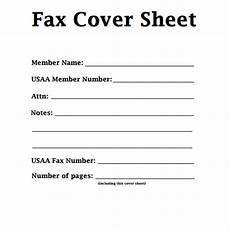 fax cover sheet pdf sle fax cover sheet template 27 documents in pdf word