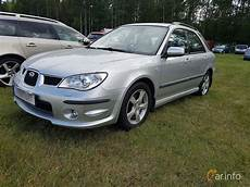 Subaru Impreza Kombi Gd Gg 2nd Facelift