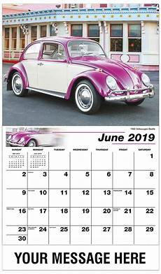 classic car promotional calendar 65 162 business promo calendar