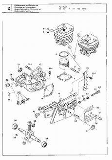 sachs dolmar chain saw parts sachs dolmar 112 114 117 119 120 120 super chainsaw spare parts list service manual download
