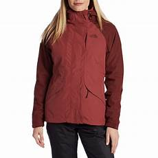 the boundary triclimate 174 jacket s evo