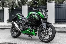 Kawasaki Z 300 Bilder Und Technische Daten