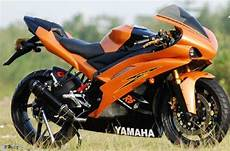 Vixion Touring Style by Modifikasi Yamaha Vixion Untuk Touring 2014