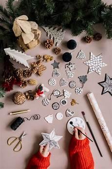 Diy Creer Ses Decorations De Noel Les Demoizelles