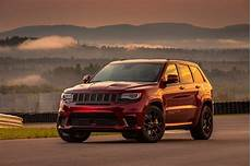 2018 jeep grand 2018 jeep grand trackhawk drive review
