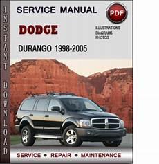 car repair manuals online free 1998 dodge durango electronic throttle control dodge durango 1998 2005 factory service repair manual download pdf tradebit