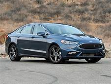 2018 Ford Fusion  Overview CarGurus
