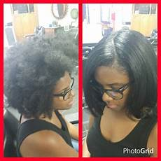 silk straightening natural hair blowout silk press hair straightening at trendz by tammy hair salon houston pearland t with