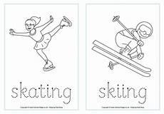 winter sports worksheets 15893 winter olympics printables and activities for aktywności dla dzieci przedszkole i sport