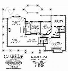 garrell house plans mountain lake house plan plans garrell architecture