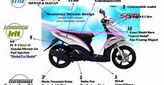 Variasi Warna Motor by Variasi Warna Motor Byson Wallpaper Modifikasi Motor