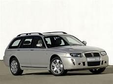 rover 75 tourer 2 0 cdti 131 hp