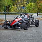 Ariel Atom  Harrison Only Autos