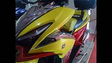 Aerox Modif Touring by Modifikasi Yamaha Aerox Touring Style Aksesoris