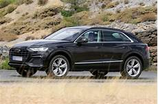 Audi Q8 Suv Concept Official Pictures Auto Express