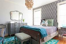 50 bedroom decorating ideas for teen girls hgtv