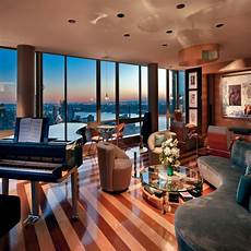 appartement new york new york city penthouse apartments with style