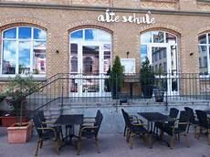 alte schule restaurant bar cafe in 99817 eisenach eisenach