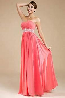 tenue chetre pour mariage robe demoiselle d honneur corail pas cher robespourmariage